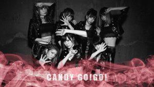CANDY GO! GO!