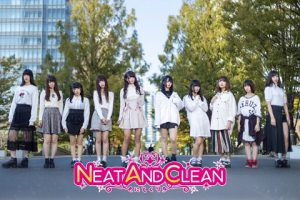 Neat.and.clean-ニトクリ-