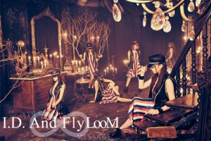 I.D.And Fly LooM